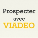 Prospecter avec viadeo